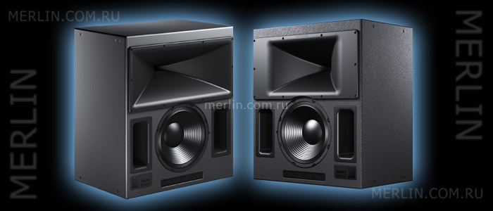 Meyer Sound Acheron 80/100