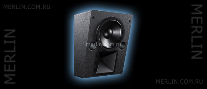Meyer Sound HMS-10
